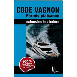 CODE EXTENSION HAUTURIERE