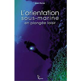 L'ORIENTATION SOUS MARINE EN PLONGEE LOISIR