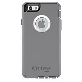 COQUE PROTECTION DEFENDER BLANC IPHONE 6 PLUS