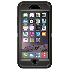 COQUE PROTECTION DEFENDER NOIR IPHONE 6 PLUS