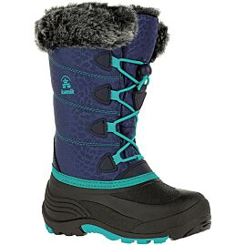 CHAUSSURES CHAUDES SNOWGYPSY 3