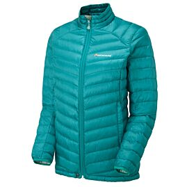FEATHERLITE DOWN MICRO W VESTE
