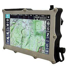 GPS GLOBE 700X
