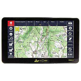 GPS GLOBE 700S II