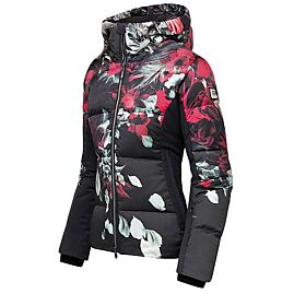 DOUDOUNE DE SKI HANA SHORT LENGTH DOWN JACKET W