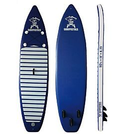 PACK SUP BLUE LINE ISUP 10.6