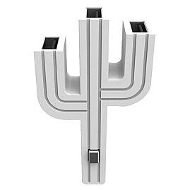 CHARGEUR VOITURE CACTUS 3 PORTS USB
