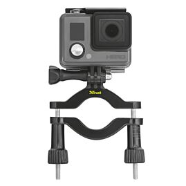 SUPPORT VELO POUR CAMERA ACTION