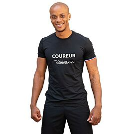 T-SHIRT MC LE TOULOUSAIN M