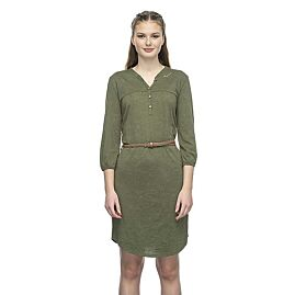 ROBE ZOFKA DRESS ORGANIC W