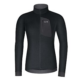 SWEAT ZIP INTEGRAL M THERMO SHIRT