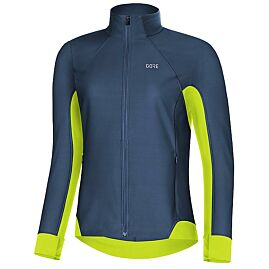 VESTE SOFTSHELL R3 F PARTIAL GWS