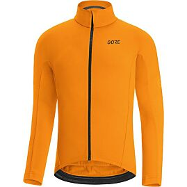 MAILLOT ML ZIP INTEGRAL C3 THERMO M