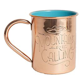 TASSE MOUNTAINS ARE CALLING 14 OZ