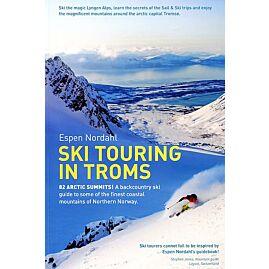 TROMS SKI TOURING IN TROMS