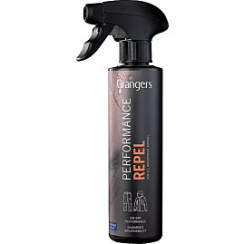 SPRAY PERFORMANCE DEPERLANT VETEMENTS
