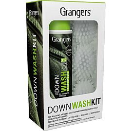LAVAGE DOWN WASH KIT + BALLS