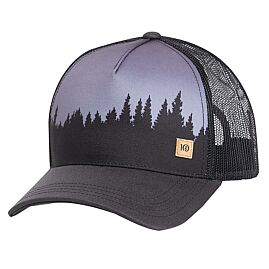 CASQUETTE TRUCKER JUNIPER ALTITUDE HAT