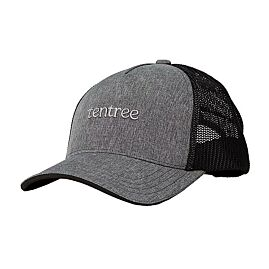 CASQUETTE TRUCKER TENTREE DESTINATION ASCENT HAT