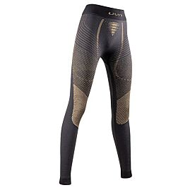 UYN LADY CASHMERE SHINY 2-0 UW PANTS LONG