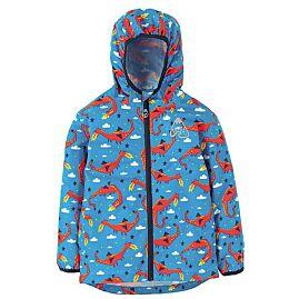 VESTE IMPERMEABLE RAIN OR SHINE JKT