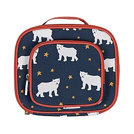 LUNCH BOX PACK A SNACK LUNCH BAG