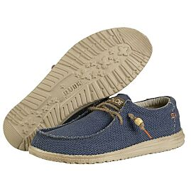 CHAUSSURES LIFESTYLE WALLY NATURAL