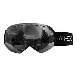 MASQUE DE SKI KEPLER jr BLACK CAT 3+1