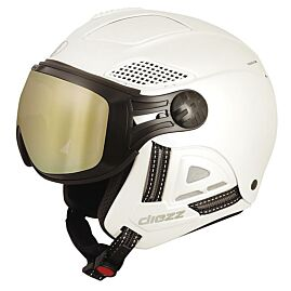 CASQUE VISIERE LOUNA II COLOR