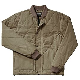 VESTE QUILTED PACK M