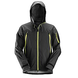 VETEMENT PRO VESTE IMPERMEABLE STRECH SHELL