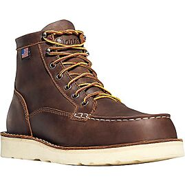 CHAUSSURES BULL RUN MOC TOE 6''