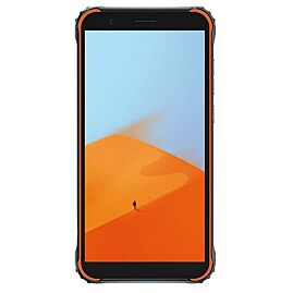 SMARTPHONE BV4900 NOIR/ORANGE