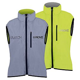 GILET SANS MANCHES SWITCH JACKET W