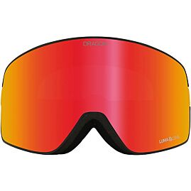 MASQUE DE SKI NFX 2FOREST BAILEY RED ION CAT 2
