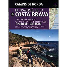 GR 92 LA TRAVERSEE DE LA COSTA BRAVA