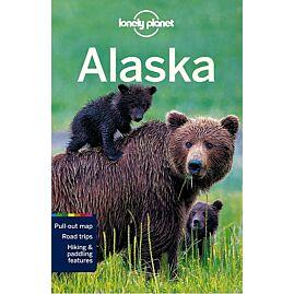 ALASKA L.PLANET EN ANGLAIS