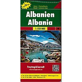 ALBANIA 1 150 000 E FREYTAG