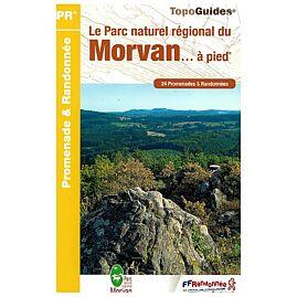PN22 PNR DU MORVAN ED.FFRP
