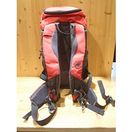 sac à dos Mammut First trion 12 litres rouge