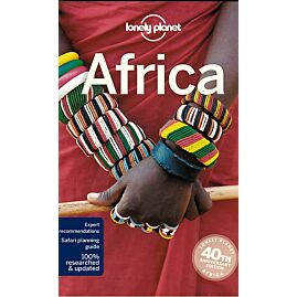 AFRICA EN ANGLAIS