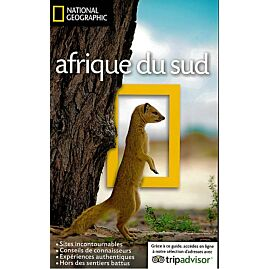 AFRIQUE DU SUD NATIONAL GEOGRAPHIC