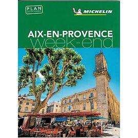 WEEK END AIX EN PROVENCE