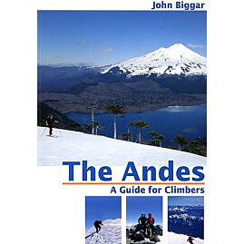 THE ANDES 4T EDITION