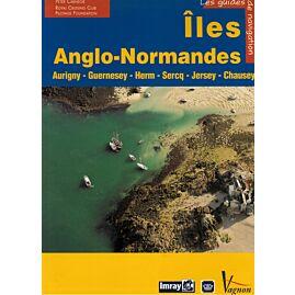 ILES ANGLO NORMANDES G.IMRAY