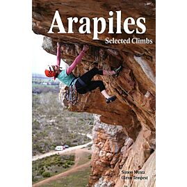 ARAPILES SELECTED CLIMBS 3RD EDITION