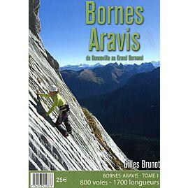 BORNES ARAVIS TOME 1