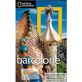 BARCELONE  NATIONAL GEOGRAPHIC