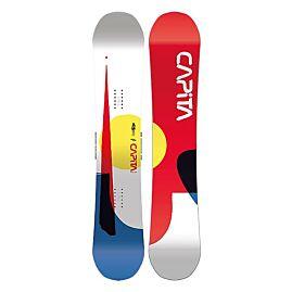 SNOWBOARD ARTHUR LONGO