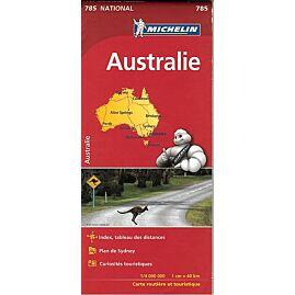 785 AUSTRALIE 1 4 000 000
